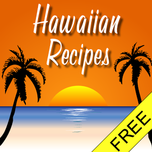 Hawaiian Recipes App