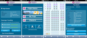 Hawaii Airlines App
